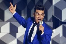 Robbie Williams