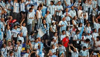 Argentina National Team Tickets