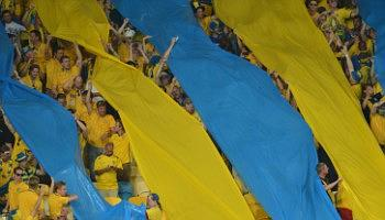 Sweden National Team Tickets