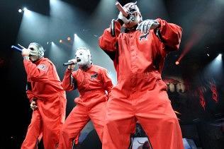 Knotfest Japan Tickets
