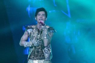 Jay Chou Tickets