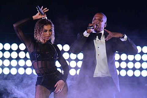 Beyonce and Jay Z Tickets
