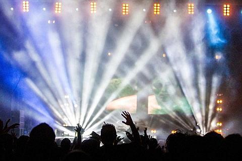 Ozzfest Japan Tickets