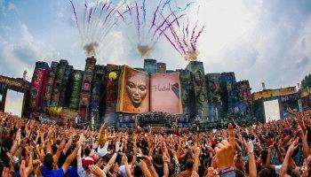 Tomorrowland Brazil Tickets
