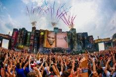 Tomorrowland Brasil Tickets
