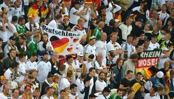 German National Team Tickets