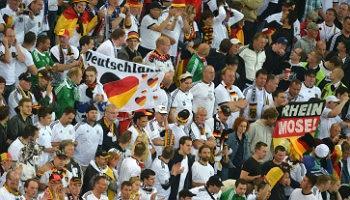 Deutschland - Irland - Qualifikation Euro 2016