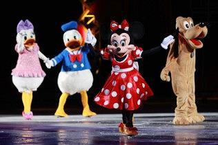 Disney on Ice - Magical Ice Festival Tickets