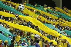 Brazil - Copa América 2015