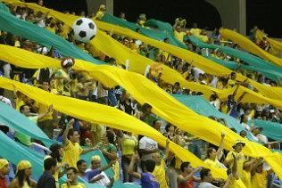 Brazil - Copa América 2015 Tickets