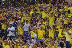 Colombia - Copa América 2015