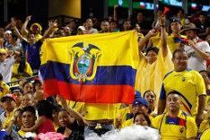 Ecuador - Copa América 2015 Tickets