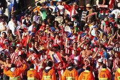 Paraguay - Copa América 2015 Tickets