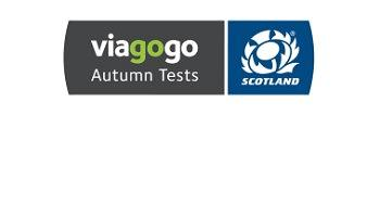 viagogo Autumn Tests Tickets
