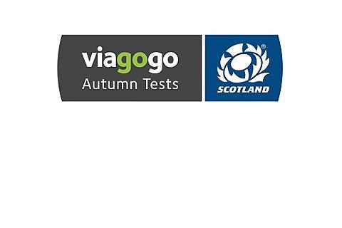 viagogo Autumn Tests Tickets
