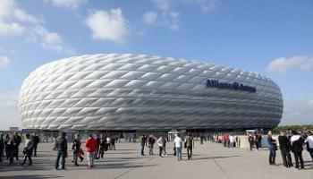 Borussia Dortmund vs Bayern Munich Tickets