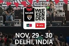 NH7 Weekender Delhi