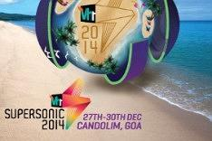 VH1 Supersonic Goa