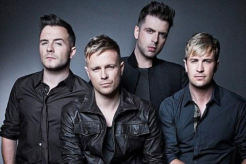 Westlife Tickets