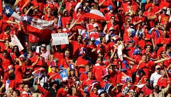 Chile National Team Tickets