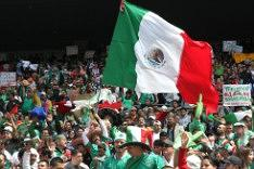 Mexico National Team Tickets