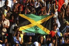 Jamaica National Team Tickets
