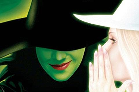 Wicked - The Hague Liput