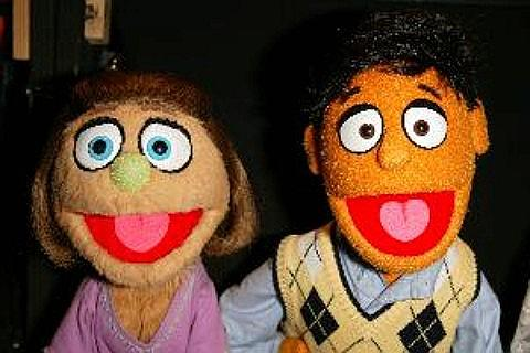 Avenue Q - New York Liput
