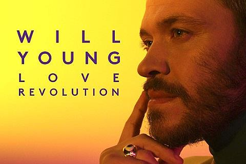 Entradas Will Young