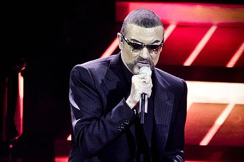 Biglietti George Michael