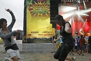 Chiemsee Reggae Summer
