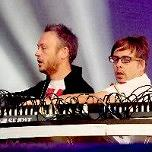 Basement Jaxx