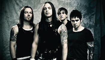 Bullet For My Valentine entradas