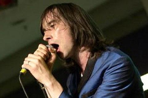 Primal Scream-billetter