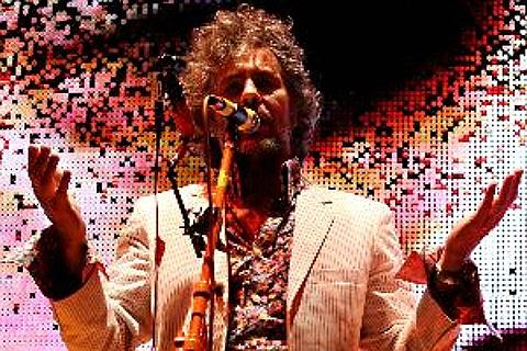 Flaming Lips Liput