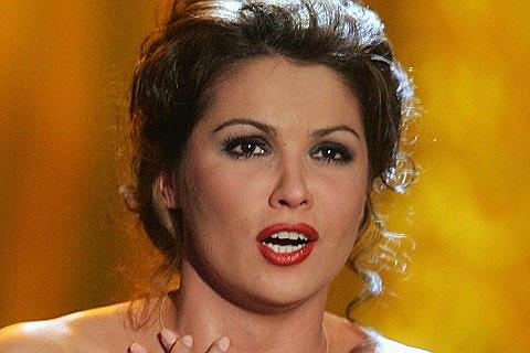Anna Netrebko Liput