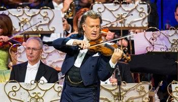 Andr Rieu Tickets