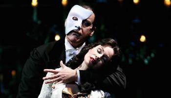 Phantom of the Opera - London Tickets