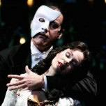Das Phantom der Oper - London