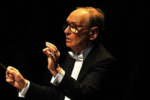 Ingressos para Ennio Morricone