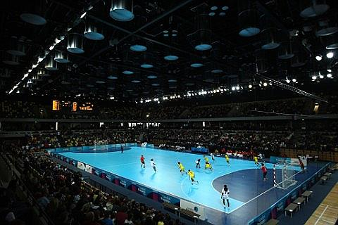 Macedonia - Handball World Cup Tickets