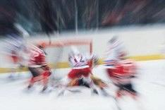 Ohio State Buckeyes Hockey Tickets