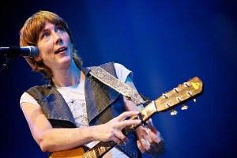 Ingressos para Beth Orton
