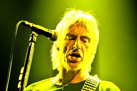 Paul Weller Liput