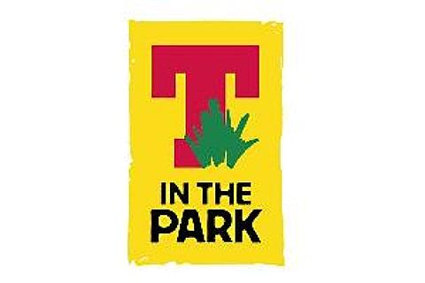T in the Park-billetter