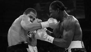 Marco Huck vs Ola Afolabi