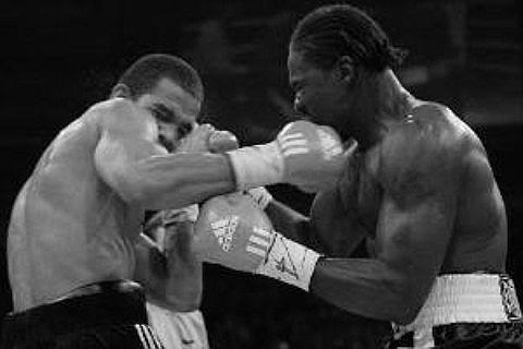 David Price vs Audley Harrison Tickets