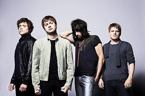 Kasabian-billetter