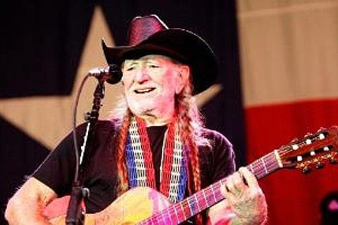 Willie Nelson-billetter