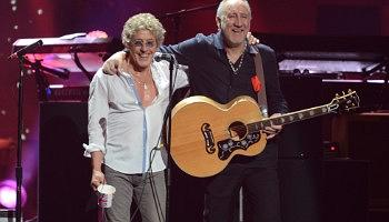 Billets The Who